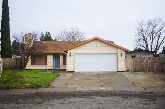18 Suntrail Circle, Sacramento, CA 95823 (MLS #20004787) :: Deb Brittan Team