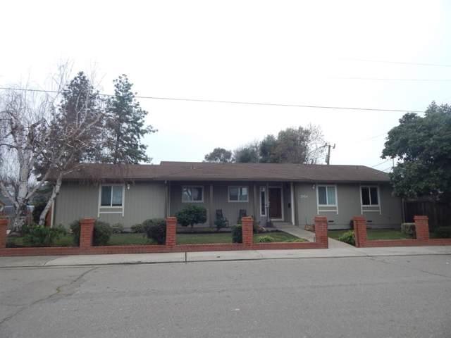 3104 Crystal Way, Stockton, CA 95204 (MLS #20004793) :: Deb Brittan Team