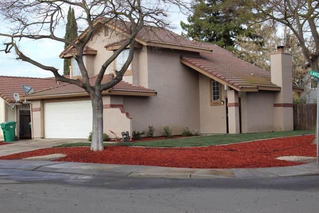 5804 Larcom, Stockton, CA 95210 (MLS #20004828) :: Keller Williams - Rachel Adams Group