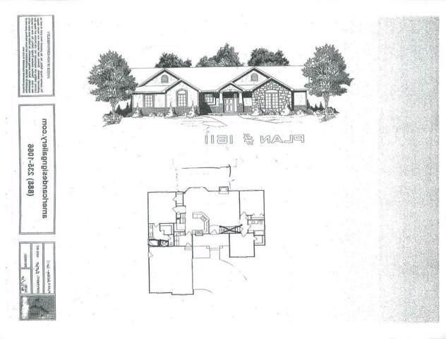 130 Fairway Drive, Weaverville, CA 96093 (MLS #20004886) :: Heidi Phong Real Estate Team