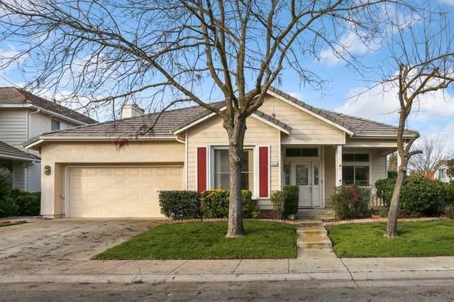 4015 Packwood Way, Elk Grove, CA 95758 (MLS #20004892) :: Heidi Phong Real Estate Team