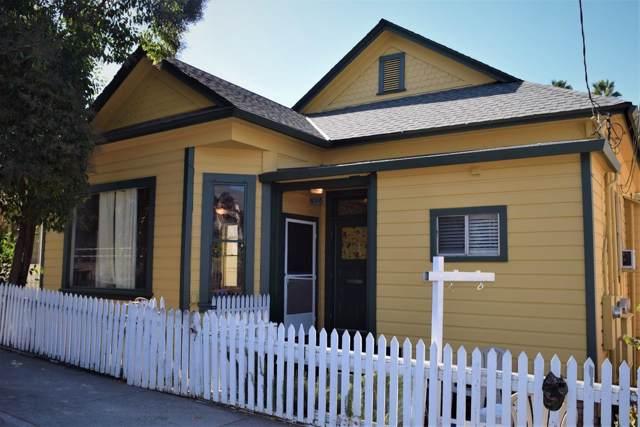 590 S Stewart Street, Sonora, CA 95370 (MLS #20004990) :: REMAX Executive