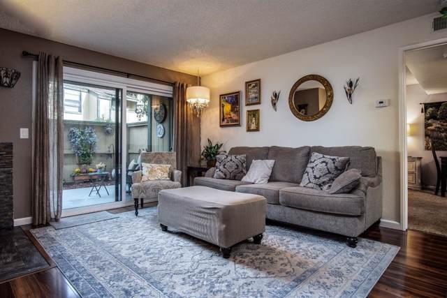 300 Del Verde Circle #5, Sacramento, CA 95833 (MLS #20005003) :: Heidi Phong Real Estate Team