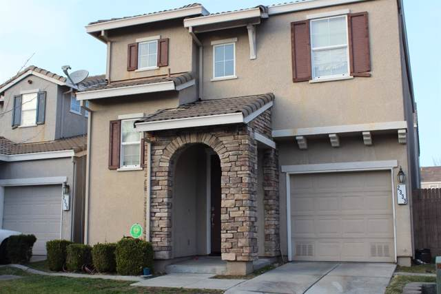 2333 Nucla Way, Sacramento, CA 95834 (MLS #20005023) :: Heidi Phong Real Estate Team
