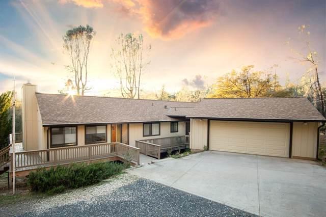 13668 Auburn Rd., Grass Valley, CA 95949 (MLS #20005041) :: REMAX Executive