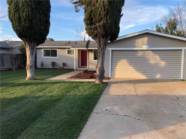 1783 W 8th Street, Merced, CA 95341 (MLS #20005128) :: The Merlino Home Team