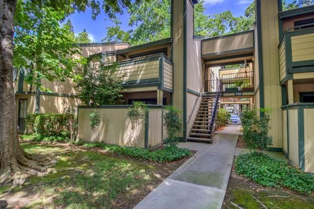 700 Del Verde Circle #8, Sacramento, CA 95833 (MLS #20005186) :: Heidi Phong Real Estate Team