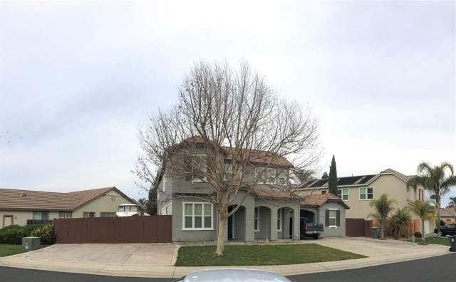 10430 Danichris Way, Elk Grove, CA 95757 (MLS #20005229) :: Heidi Phong Real Estate Team