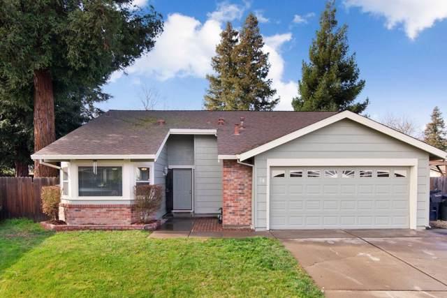 14 Curnutt, Sacramento, CA 95833 (MLS #20005246) :: Heidi Phong Real Estate Team