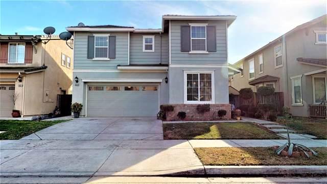 3618 Fallview Avenue, Ceres, CA 95307 (MLS #20005380) :: Keller Williams - Rachel Adams Group