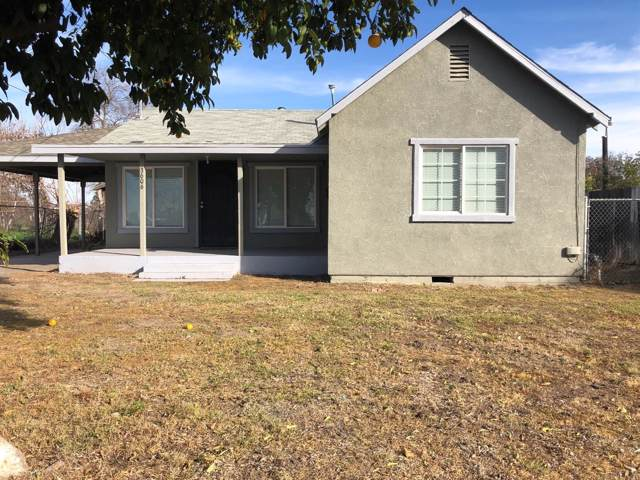 3606 9th Street, Ceres, CA 95307 (MLS #20005563) :: Keller Williams - Rachel Adams Group