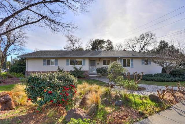 1250 Alice Street, Davis, CA 95616 (MLS #20005609) :: Keller Williams - Rachel Adams Group