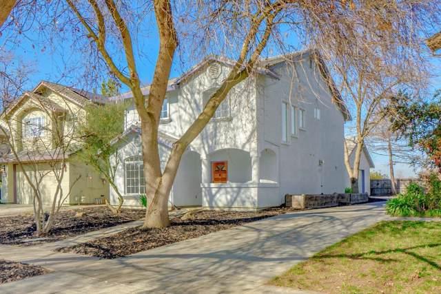 3507 Koso Street, Davis, CA 95618 (MLS #20005664) :: Folsom Realty