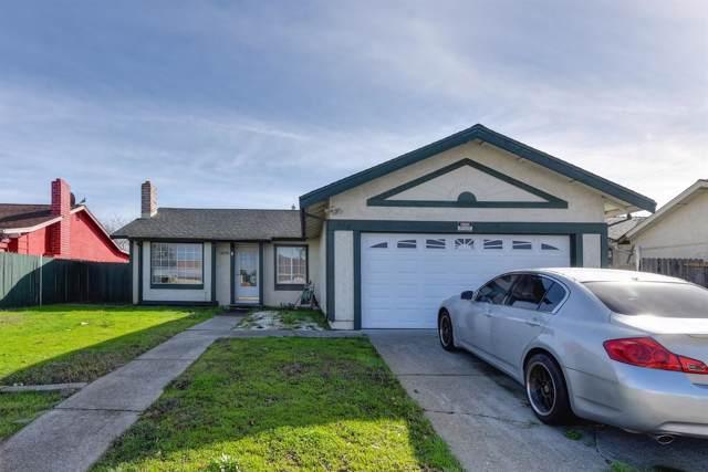 615 Emperor Drive, Suisun City, CA 94585 (MLS #20005743) :: Keller Williams - Rachel Adams Group