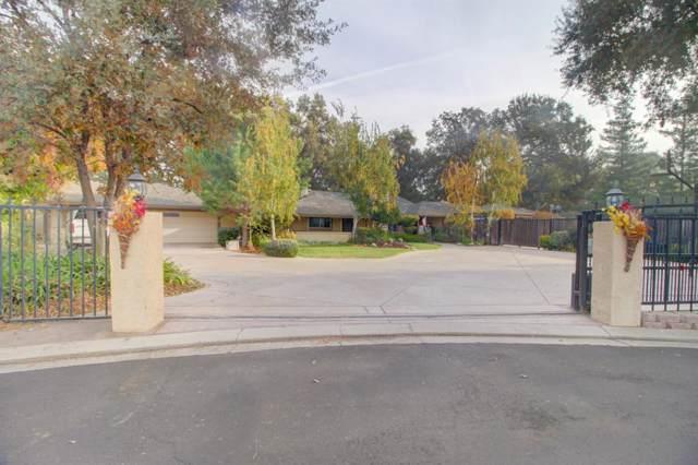 9107 Georgia Lane, Modesto, CA 95357 (MLS #20005844) :: Folsom Realty