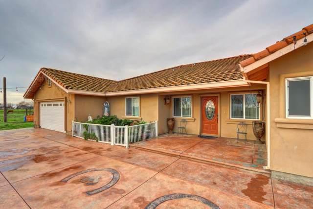 6025 Rio Dixon Rd, Dixon, CA 95620 (MLS #20005915) :: The MacDonald Group at PMZ Real Estate