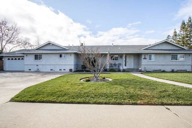 6449 Estelle Avenue, Riverbank, CA 95367 (MLS #20005985) :: The MacDonald Group at PMZ Real Estate
