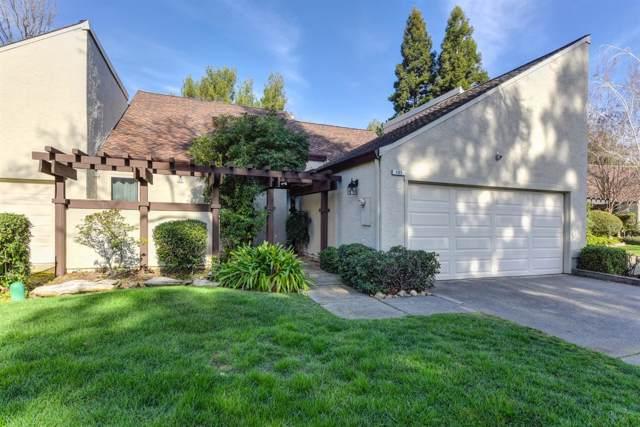 105 N Grant Lane, Folsom, CA 95630 (MLS #20005994) :: Keller Williams - Rachel Adams Group