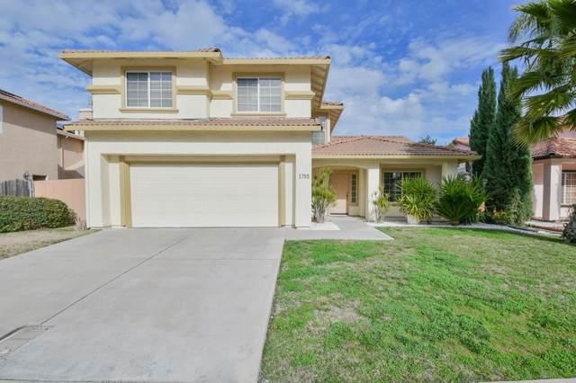 1755 Triff Way, Yuba City, CA 95993 (MLS #20006000) :: The MacDonald Group at PMZ Real Estate
