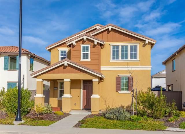 10921 Merrick Way, Rancho Cordova, CA 95670 (MLS #20006021) :: Keller Williams - Rachel Adams Group