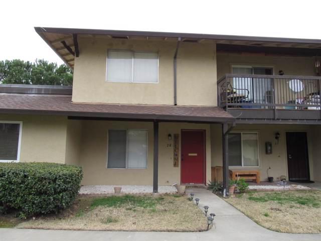 24 W Elliot Street #28, Woodland, CA 95695 (MLS #20006224) :: The Merlino Home Team