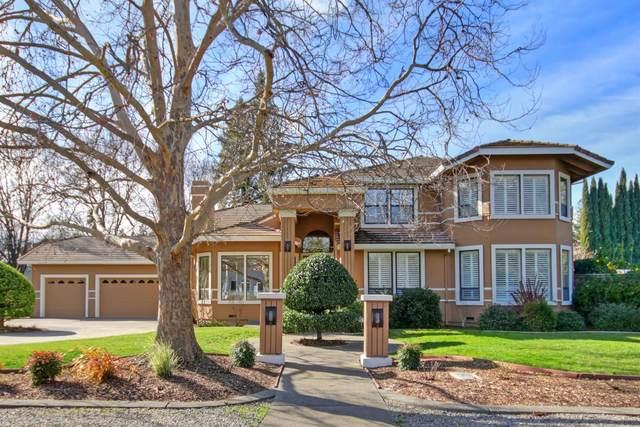 1505 Gateway Court, Davis, CA 95618 (MLS #20006377) :: Folsom Realty