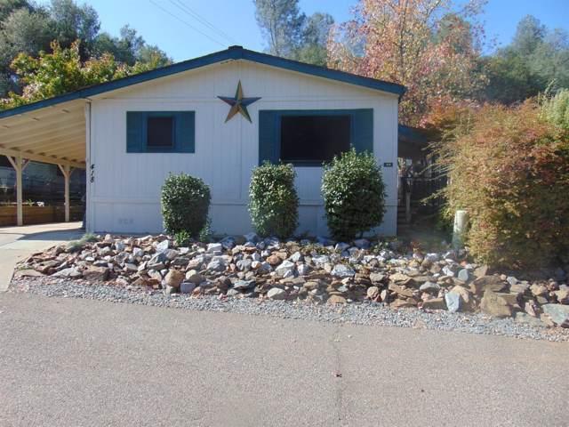 18717-418 Mill Villa, Jamestown, CA 95327 (MLS #20006420) :: Keller Williams - The Rachel Adams Lee Group