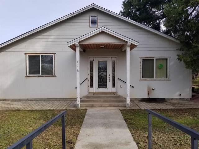 202 Market Street, Stonyford, CA 95979 (MLS #20006461) :: Folsom Realty