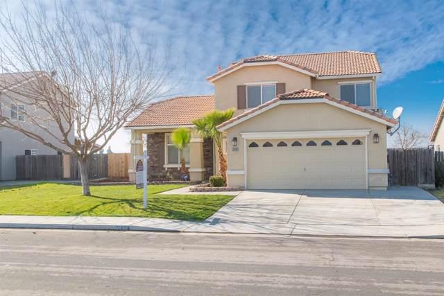 21693 S Cooper Avenue, Dos Palos, CA 93620 (MLS #20006489) :: Heidi Phong Real Estate Team