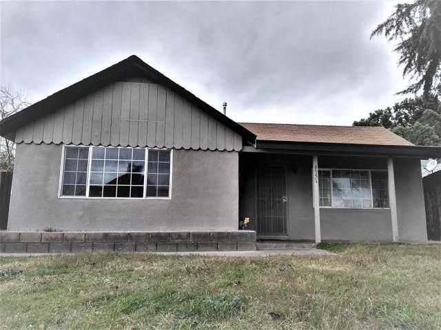 6551 N Winton Way, Winton, CA 95388 (MLS #20006570) :: The Merlino Home Team