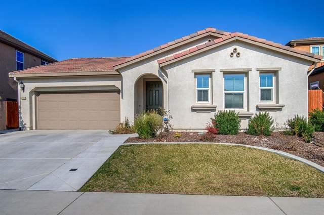 1723 Timbrel Way, Rocklin, CA 95765 (MLS #20006603) :: Keller Williams - Rachel Adams Group