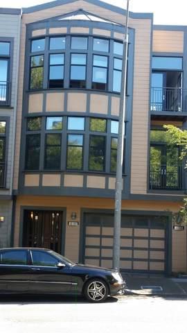 2717 Pine Street, San Francisco, CA 94115 (MLS #20006607) :: Keller Williams - Rachel Adams Group