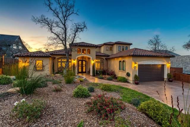 625 Sundahl Drive, Folsom, CA 95630 (MLS #20006663) :: The Merlino Home Team