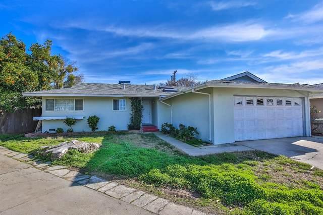 723 April Lane, Yuba City, CA 95991 (MLS #20006686) :: The MacDonald Group at PMZ Real Estate