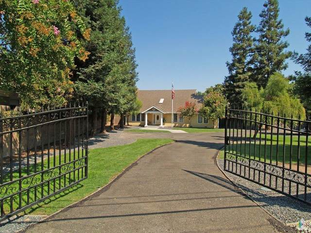 319 Stewart Road, Modesto, CA 95356 (MLS #20006738) :: The MacDonald Group at PMZ Real Estate