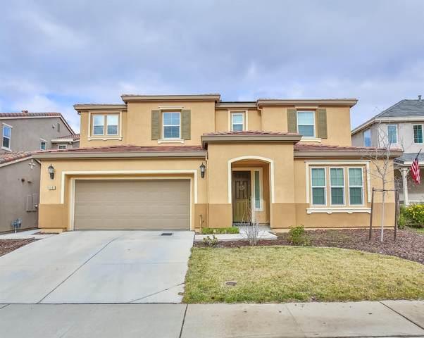 5692 Saratoga Circle, Rocklin, CA 95765 (MLS #20006767) :: Keller Williams - Rachel Adams Group