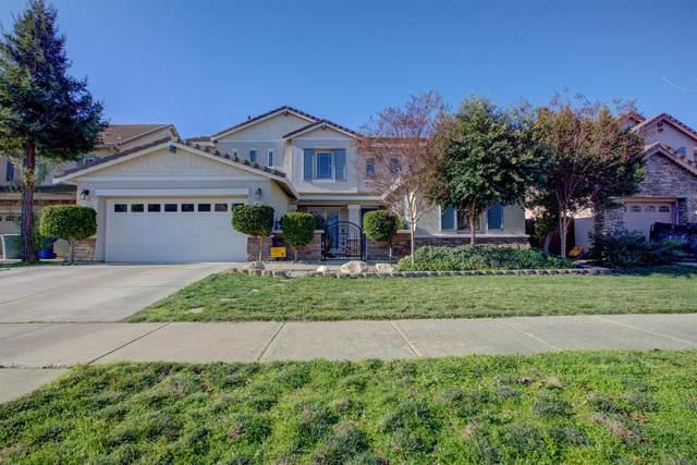 3573 Sepulveda Avenue, Merced, CA 95348 (MLS #20006843) :: The MacDonald Group at PMZ Real Estate