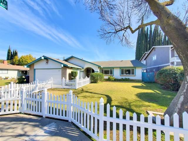 3412 Darryl Lane, Modesto, CA 95350 (MLS #20006876) :: Folsom Realty
