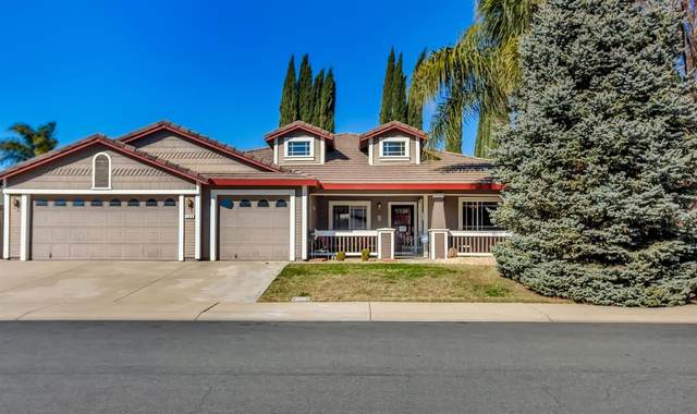 169 Lonely Oak Street, Yuba City, CA 95991 (MLS #20006969) :: The MacDonald Group at PMZ Real Estate