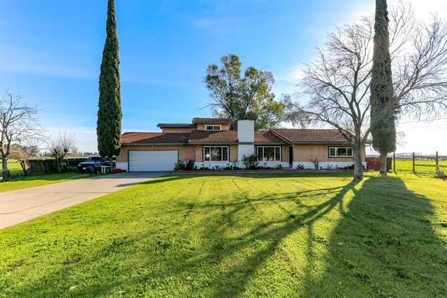 541 Vassar Avenue, Merced, CA 95341 (MLS #20006972) :: The Merlino Home Team