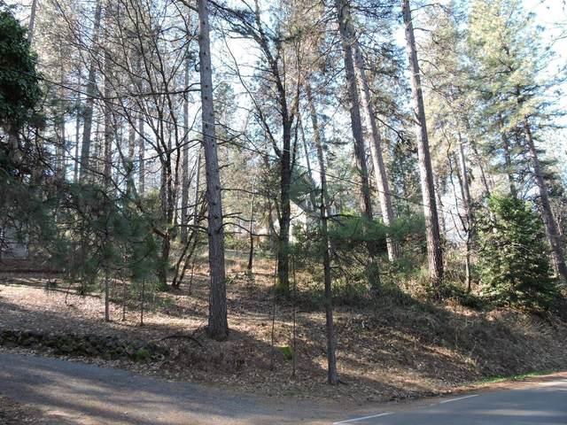 11737 Francis Drive, Grass Valley, CA 95949 (MLS #20006984) :: The MacDonald Group at PMZ Real Estate