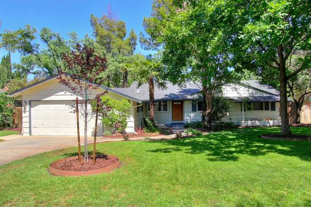 1712 Devonshire, Sacramento, CA 95864 (MLS #20007019) :: The MacDonald Group at PMZ Real Estate
