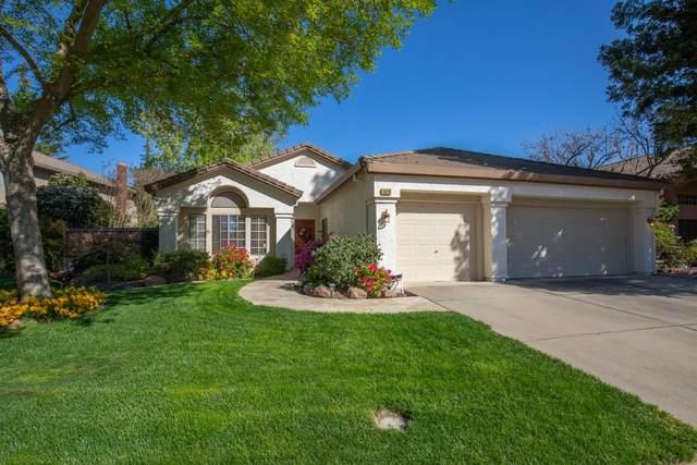8929 Blakemore Court, Elk Grove, CA 95624 (MLS #20007302) :: The MacDonald Group at PMZ Real Estate