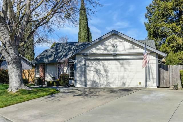 2893 Mergansers Court, West Sacramento, CA 95691 (MLS #20007392) :: The Merlino Home Team