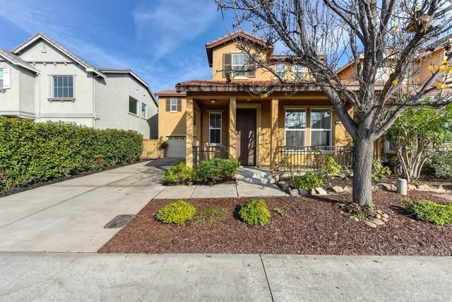 3500 Nouveau Way, Rancho Cordova, CA 95670 (MLS #20007405) :: Keller Williams - Rachel Adams Group