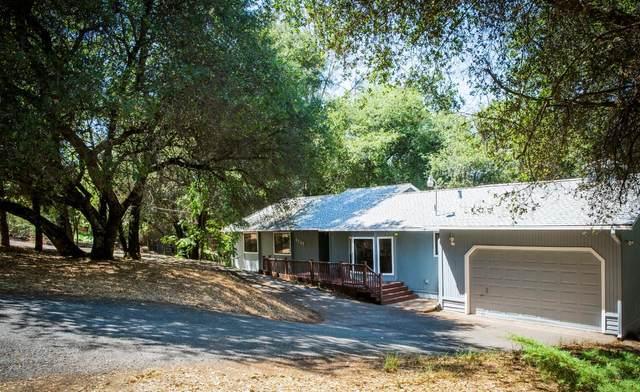 4767 Windward Way, El Dorado, CA 95623 (MLS #20007432) :: Keller Williams - Rachel Adams Group