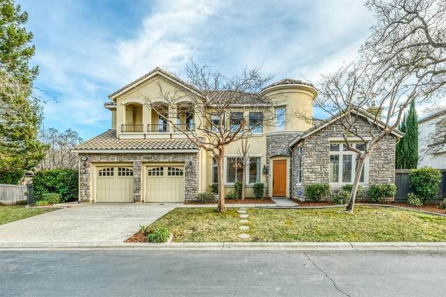 1720 Stone Canyon Drive, Roseville, CA 95661 (MLS #20007482) :: Dominic Brandon and Team