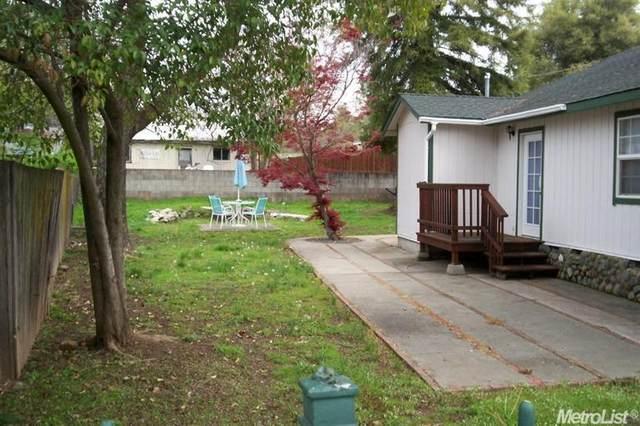 6220 North Street, El Dorado, CA 95623 (MLS #20007491) :: Keller Williams - Rachel Adams Group
