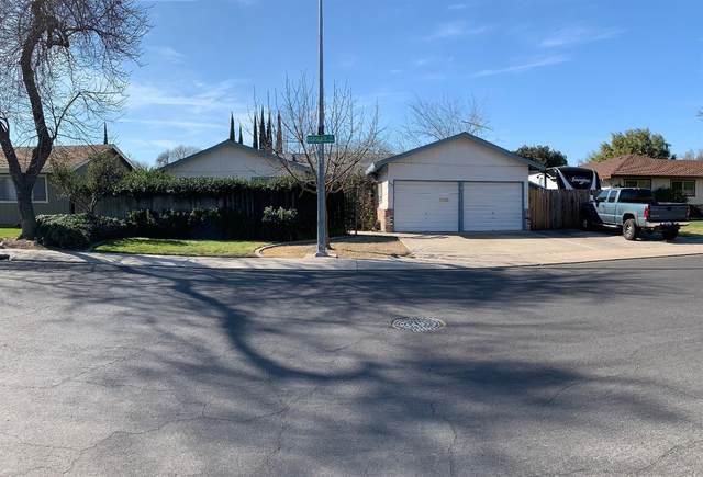 1457 Ramsgate Drive, Modesto, CA 95355 (MLS #20007514) :: REMAX Executive