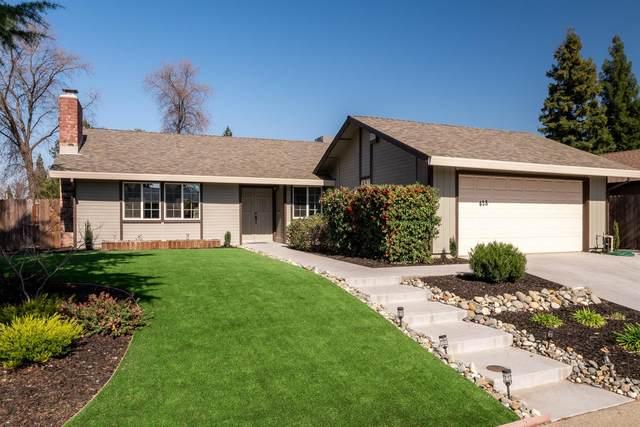 428 Dawnridge Road, Roseville, CA 95678 (MLS #20007542) :: Keller Williams - Rachel Adams Group